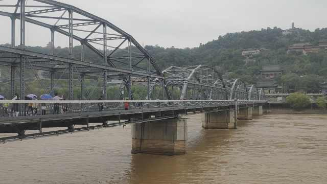 路人为救跳桥少女掉黄河遇难,家人希望申请见义勇为
