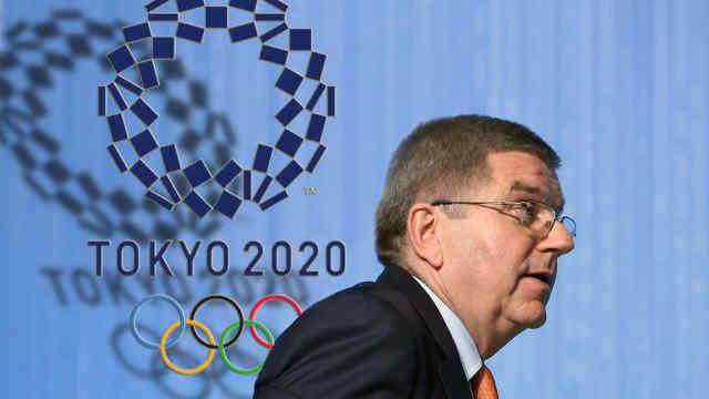 IOC主席巴赫暗示,没有疫苗也可以举办东京奥运会