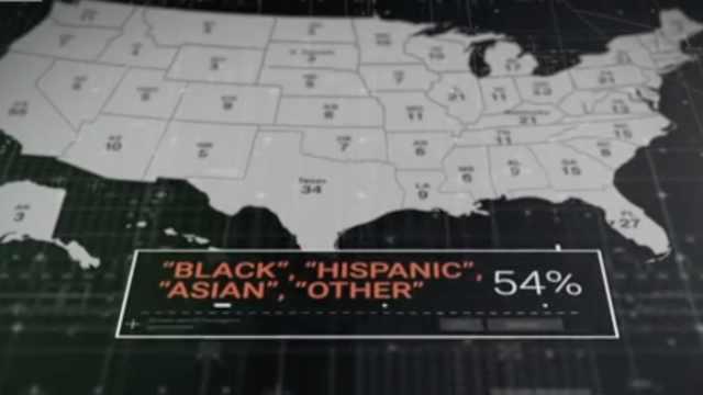 揭秘特朗普2016年大数据操纵选票:多半被压制选民为非裔