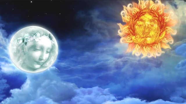 最古老的表情帝在天上?没有钟表的古代,古人用它分辨时间!