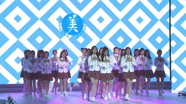 新一代美少女诞生!为中国模特业创造更多可能性