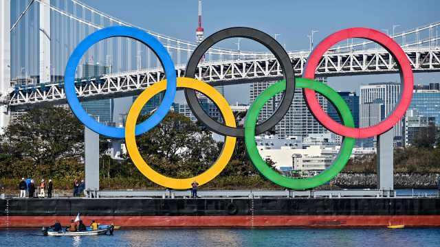 日媒:东京奥运会新冠防疫开销将达9.6亿美元,总额仍在评估