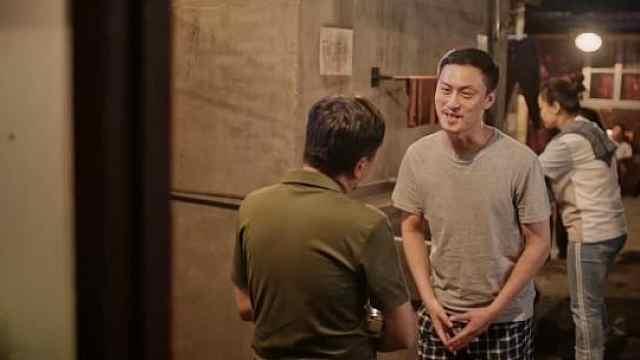 《中国飞侠》:父亲是一家的顶梁柱