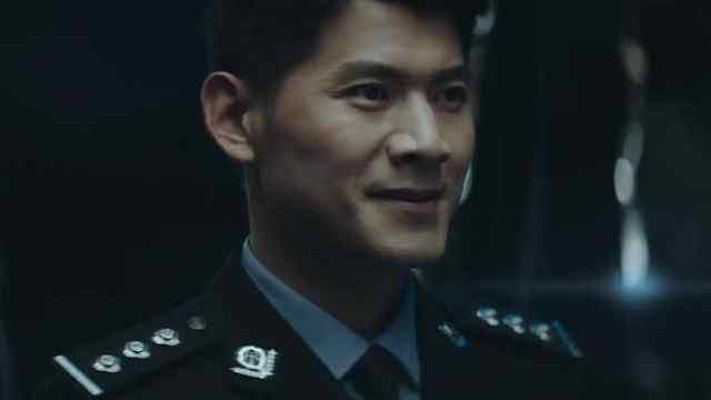 国安警察宣传片 | 《颜色》