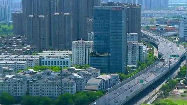 """出彩苏州:""""数字""""城市,未来已来"""
