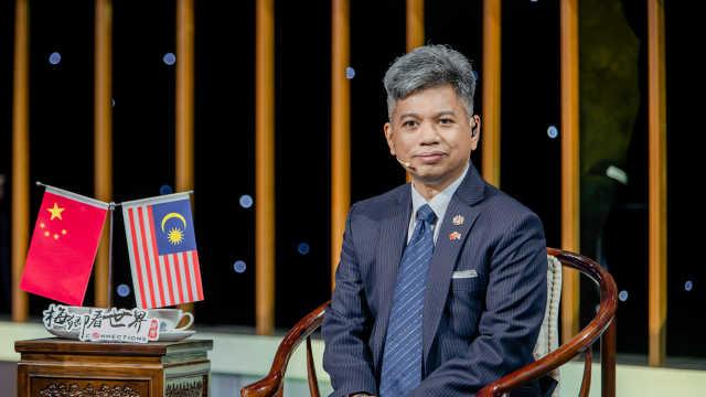 马来西亚预告片