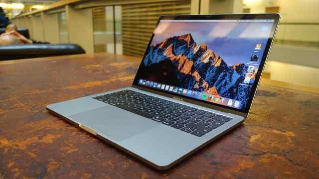 无法充电MacBook Pro可免费更换电池