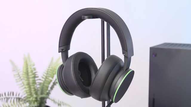 杜比全景声Xbox无线耳机发布,还有雷蛇啥事儿吗?