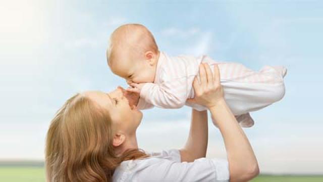 新生儿护理之妈妈我来啦!