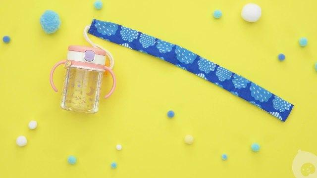 趣味DIY:点缀生活!创意奶瓶提绳