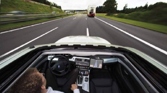 无人驾驶技术在亚洲的竞赛