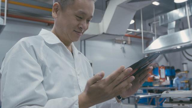 20年后,中国黑胶唱片工厂复活