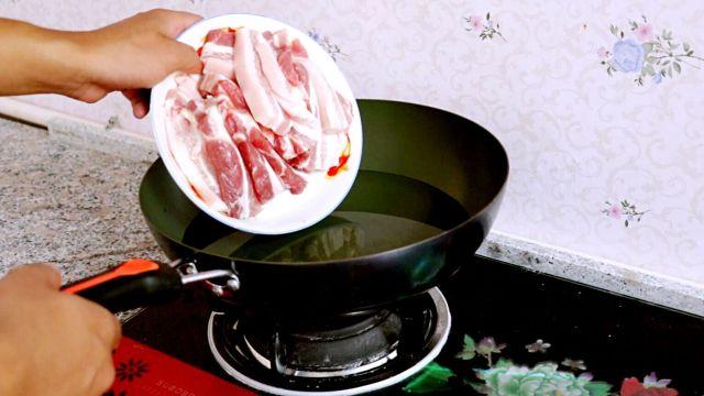 手把手教你做把子肉,太有食欲了