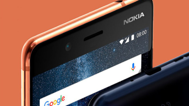 售价近5000,HMD正式发布诺基亚8