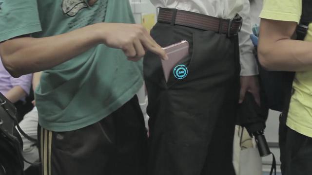再也不用怕丢手机了,特别是iPhone