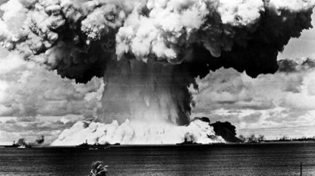【武器排行榜2017】最强五款核武器
