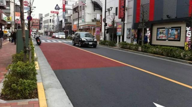 为什么车多路窄的日本从来不堵车?