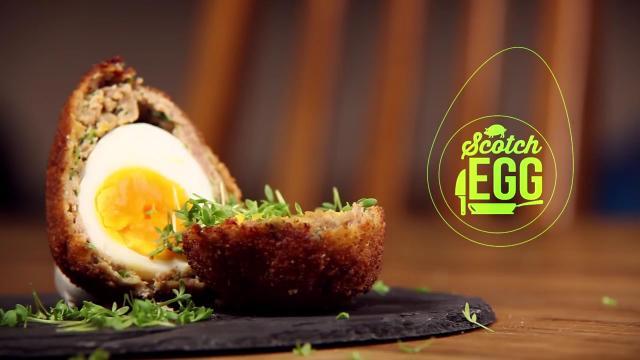 1枚鸡蛋2分钟12道菜,鸡蛋花式吃法