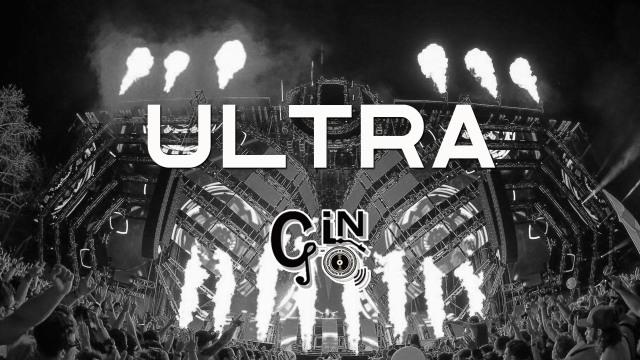 GO音|为什么要去Ultra电音节