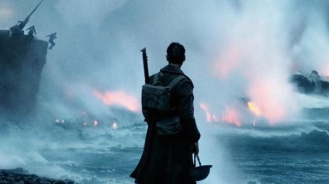 为什么电影敦刻尔克在中国不受欢迎