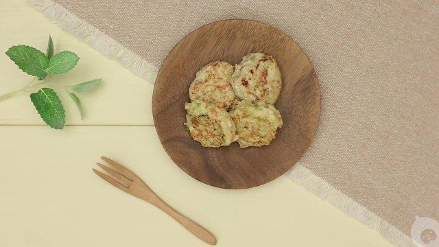 宝宝(12-18月龄)辅食之怎么做美味腊八粥