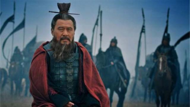 《三国演义》的多处历史错误!