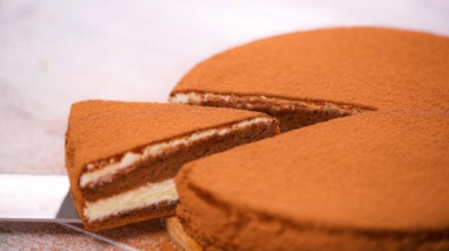 送你一款萬能糕點方子,吃了還想吃