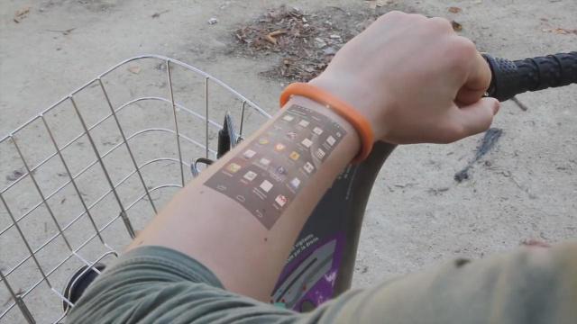 这手环厉害!iPhone手机卖不出去了