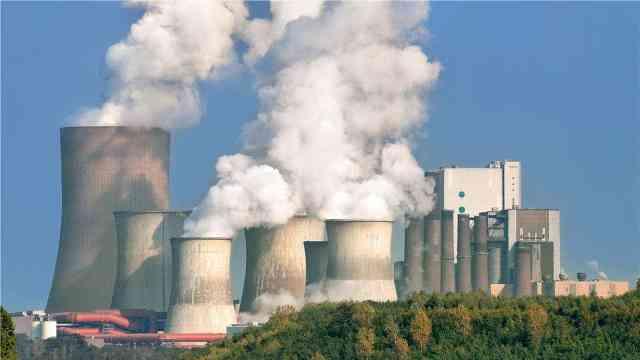 瑞典因全球变暖之苦重拾核能