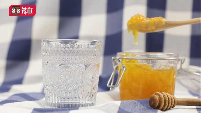 最便宜的美容法,自制蜂蜜柚子茶!