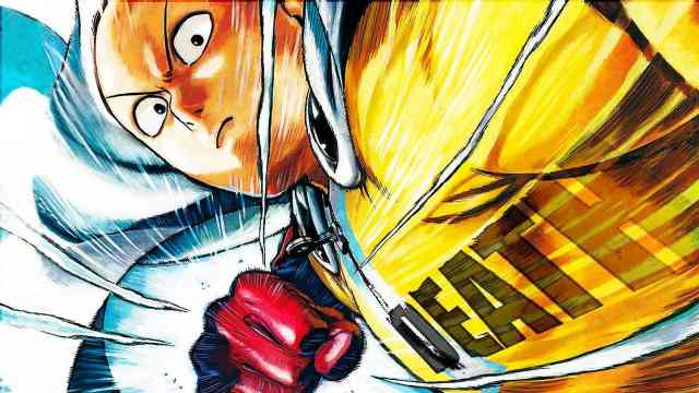 【自愈TV】关于一拳超人的十个事实