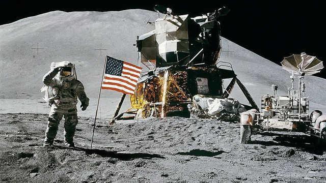 为何率先登月的不是苏联人?