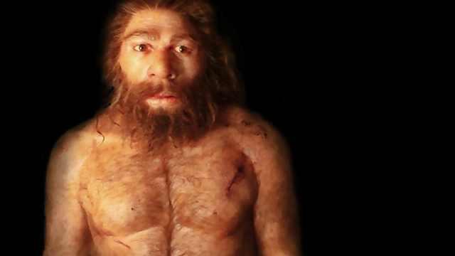 DNA科学家对人类祖先的研究
