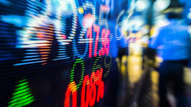 央行资金放水!低利率时代利好股市