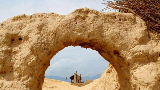 从西夏到当代,谁建造了银川?