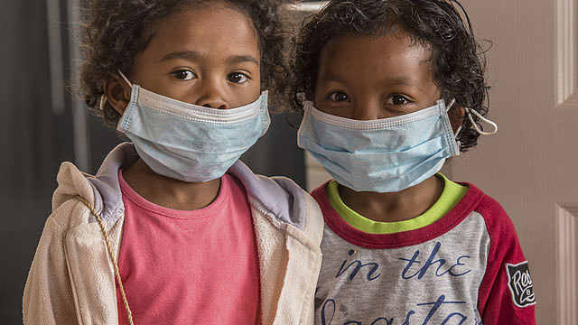 马达加斯加爆发鼠疫,上百人死亡