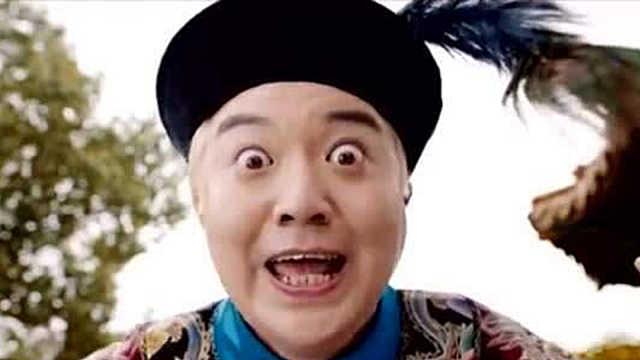 中国的太监王朝:当官就得阉割