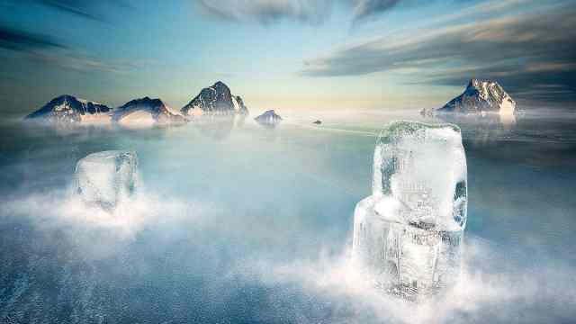 宇宙中最低的温度是多少度?