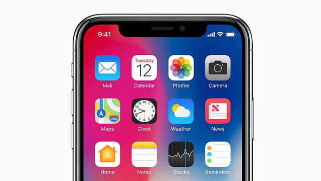 iPhone X 首销火爆,黄牛却哭了