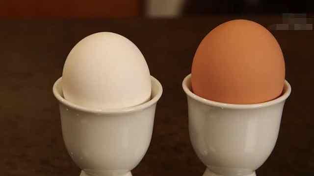 科普:为什么不能吃生鸡蛋?