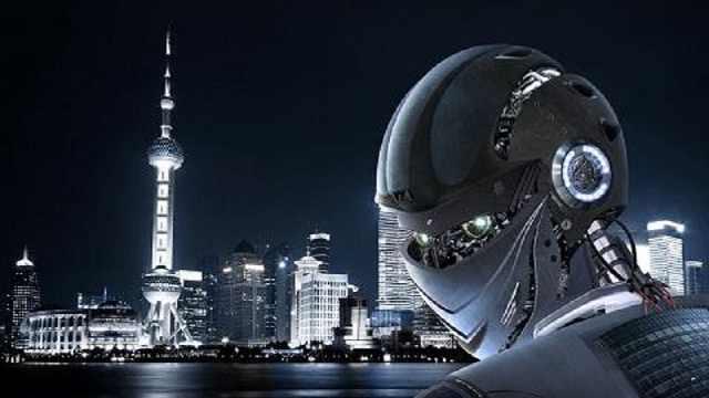 中国人不了解人工智能是很可怕的事
