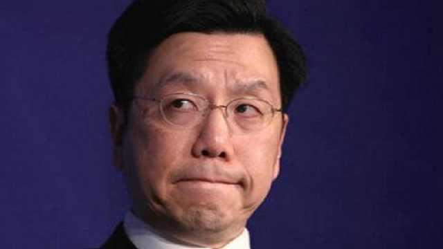 李开复:美国不留下中国学生是损失