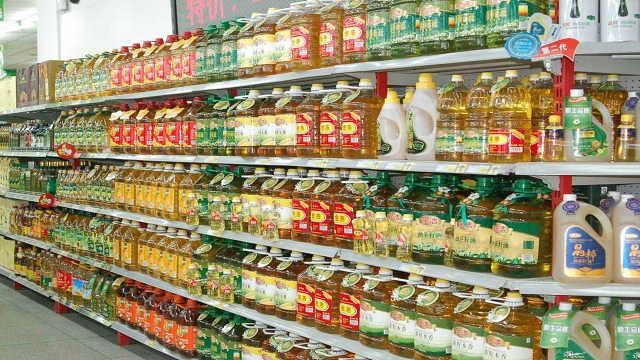 市场的菜籽油和超市的有什么区别?