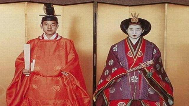 天皇居然是韩国人后裔?