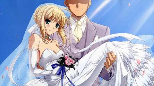 亚丝娜 saber 你想娶谁就娶谁!