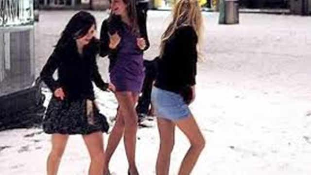 美国人为什么不怕冷?今天总算明白