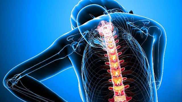 在床上就能治疗腰椎间盘突!