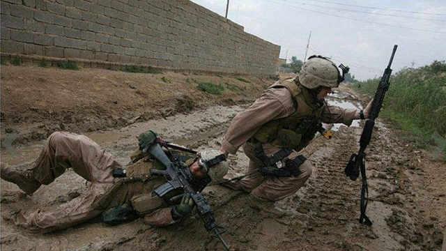 生擒萨达姆的美国大兵现状太惨