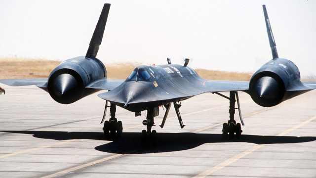 【武器排行榜】人类最贵的五款战机