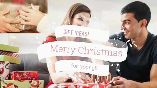 男友如何送对圣诞礼物?英语怎么说